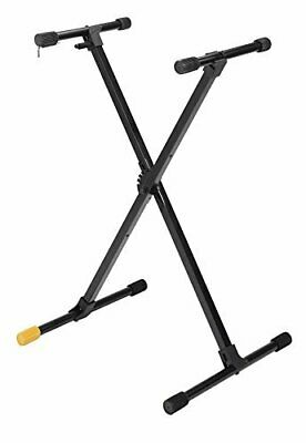 Hercules TravLite Keyboard Stand