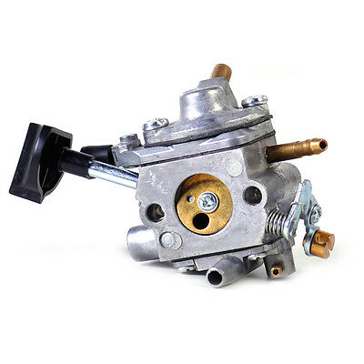 Carburetor Carb for Stihl BR500 BR550 BR600 Backpack Blower C1Q-S183 Engine Part
