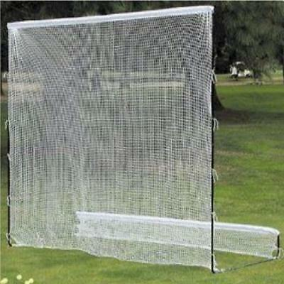 Large Free Standing Golf Training Net Chipping Driving Hitting Target Practice