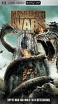 Dragon Wars - D-War [UMD for PSP]-DVD-Jason Behr