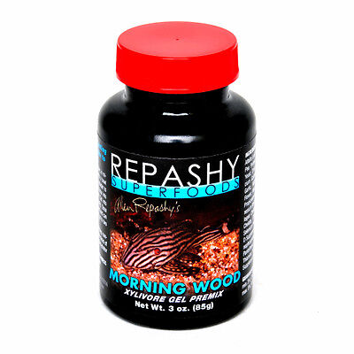 Repashy Superfoods Morning Wood