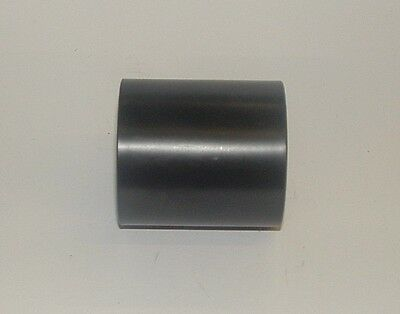 """2"""" SOLVENT WELD Straight connector. pond pipe koi"""