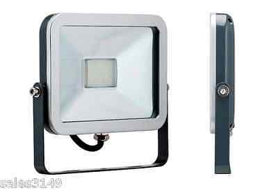 Clipsal LED External Flood Light 10w  FLS10LED Outdoor Security Light Slimline