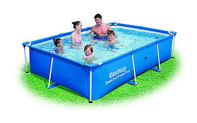 Bestway Splash Frame Swimming Pool