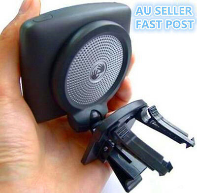 EasyPort Car Air Vent Screw Mount GPS Holder For TomTom V4 ONE XL XXL PRO New