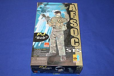 12 inch or 1/6th Action Figure by Dragon....in box... item # 70089
