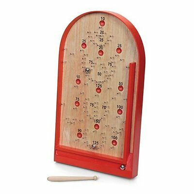 Tobar Bagatelle Games Toy Game Kids Play Gift Classic Toys Tobar Classic Games