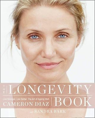 The Longevity Book - 000813961X