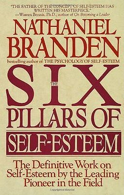 Six Pillars of Self Esteem - 0553374397