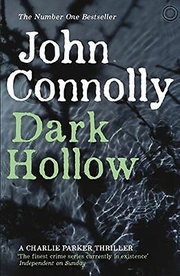 Dark Hollow: A Charlie Parker Thriller: 2 - 1444704699