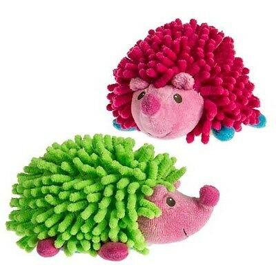 Stuffed Hedgehogs- Was $10 ea- Now $3.00- Lot of 8 Pcs $24.00-Save60% Off Retail