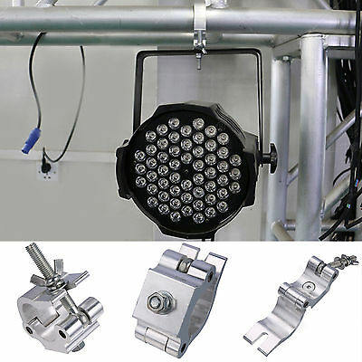 Large Clamp Hook Load 661LB Heavy Duty Mount Truss Tool 40-52mm LED Stage Light