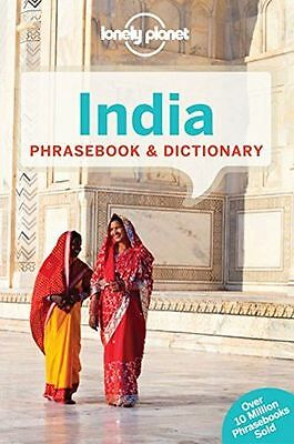 Lonely Planet India Phrasebook & Dictionary (Lonely Planet - 1741794803