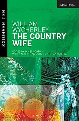 The Country Wife (New Mermaids) - 140817989X