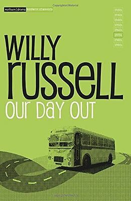 Our Day Out (Young Drama) (Modern Classics) - 0413548708