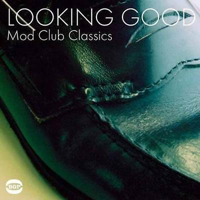 LOOKING GOOD Mod Club Classics  NEW SEALED SOUL FUNK LP (BGP) NORTHERN SOUL