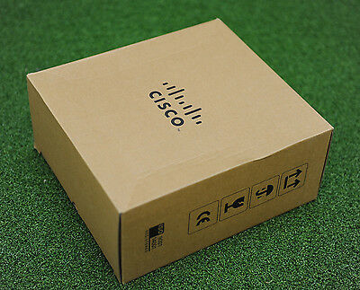 CISCO CP-8945-K9 Unified Video VoIP IP Phone Business Office Conference Handset