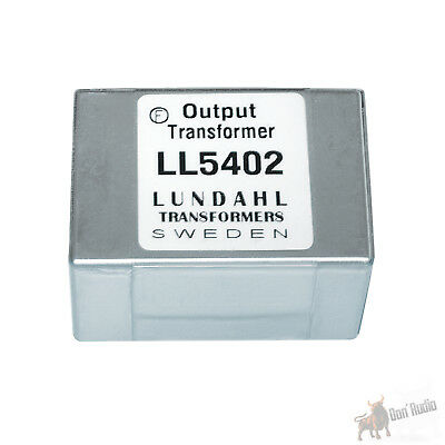 Lundahl LL5402 Audio Transformer