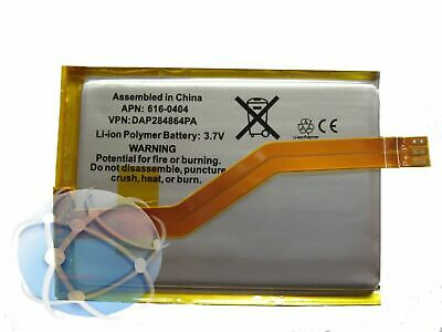 For Apple iPod Touch 2nd & 3rd Generation Battery Pack Replacement OEM