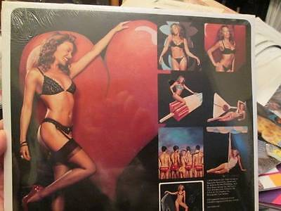 Kylie Minogue Official 2003 Calendar 12x12 Inches Sealed NEW