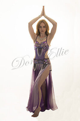 8ff9cb62cf0 Belly Dance Cut-Out Costume Belly Body Stocking