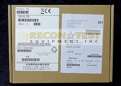 Tektronix TDS3LIM Limit Test Module * New In Box*