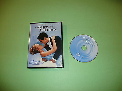 The Object Of My Affection (DVD, 2006, Widescreen)