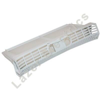Genuine BOSCH Tumble Dryer Lint Fluff V Filter - WTE Series