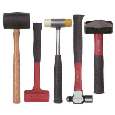 GearWrench 5pc. Hammer Set - 82303