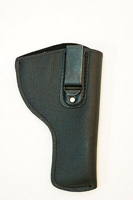 Vintage Monte Carlo Leather Holster 1N 64 Hand Made USA