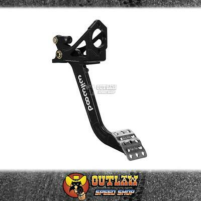Wilwood Reverse Swing Pedal Assembly 6:1 Ratio - Wil34013574
