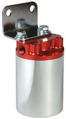 Aeromotive  Canister 100 Micron High-Flow Fuel Filter , 12318
