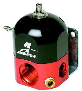 Aeromotive  A1000 Carburetted Bypass Fuel Pressure Regulator, 13204
