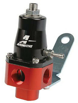 Aeromotive  Universal Bypass Fuel Pressure Regulator , 13301