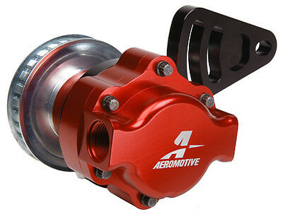 Aeromotive  Belt Drive Pump Kit , 17140