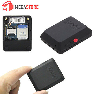 Microspia Video Camera Cimice Gsm Spia Audio Video Ambientale Micro-Sd X009