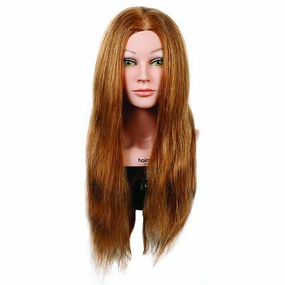 "Hairart 20"" Hair Competition Mannequin Head (4220)"