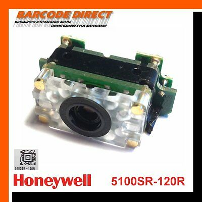 Honeywell 5100Sr-120R Imager 2D / 1D Barcode Scan Engine Oem Professional