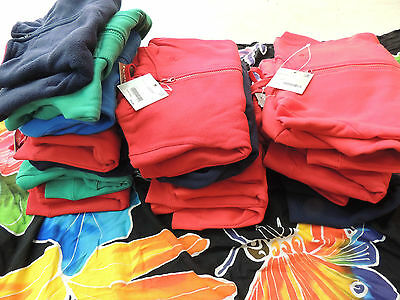 WHOLESALE LOT 19 x Boys Hoody Jumpers NWT ONLY $4 each! SIZE 0 - 2 RETAIL $380