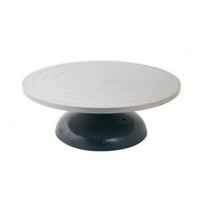 Metal turntable 300mm x 135mm height