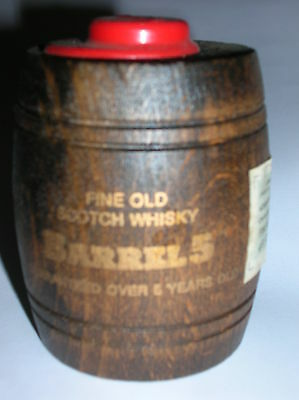 Mignon  Barrel5  Fine Old Scotch Whisky  4Cl