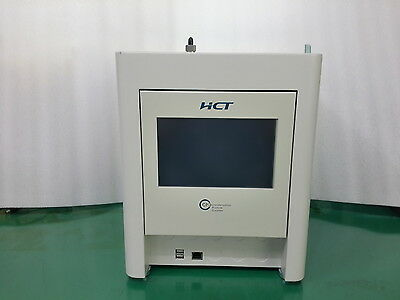 HCT PARTICLE COUNTER CPC-0703 Condensation Particle Counter