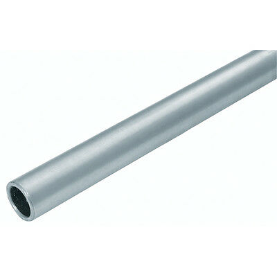 Hydraulic Steel Tube 8x1.5mm 3 Metre Length
