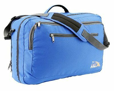 Cabin Max Messenger Laptop Carry On Case Bag Travel Luggage Bag Lightweight