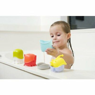 New Boon Creature Cups Bath Toy Free Express Shipping
