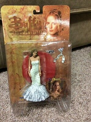 "BTVS-Anya 2004-6/"" Diamond Select-Buffy TV Show"