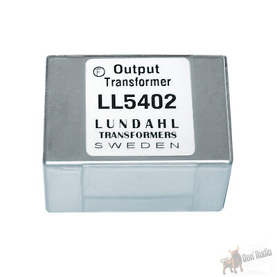 2 x Lundahl LL5402 Audio transformers, Übertrager