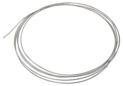 "AeroFlow Stainless Steel Brake Hard Line 3/16"" 25ft. Length Roll (7.6M)"