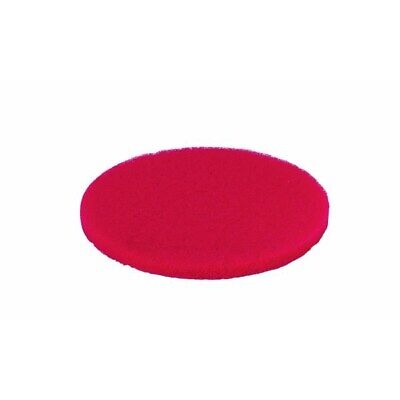 Scotch-Brite 5100 Red Buffing Pad,No 8392,  3m Commercial,PK5