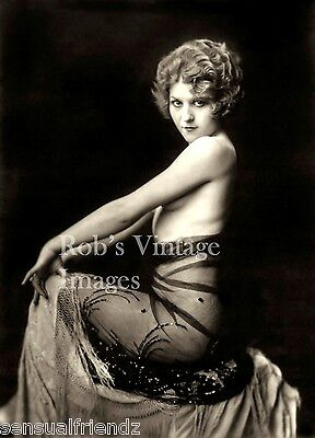 Ziegfeld Follies Louise Squires Photo 1 1920s New York Roaring 20s Flappers